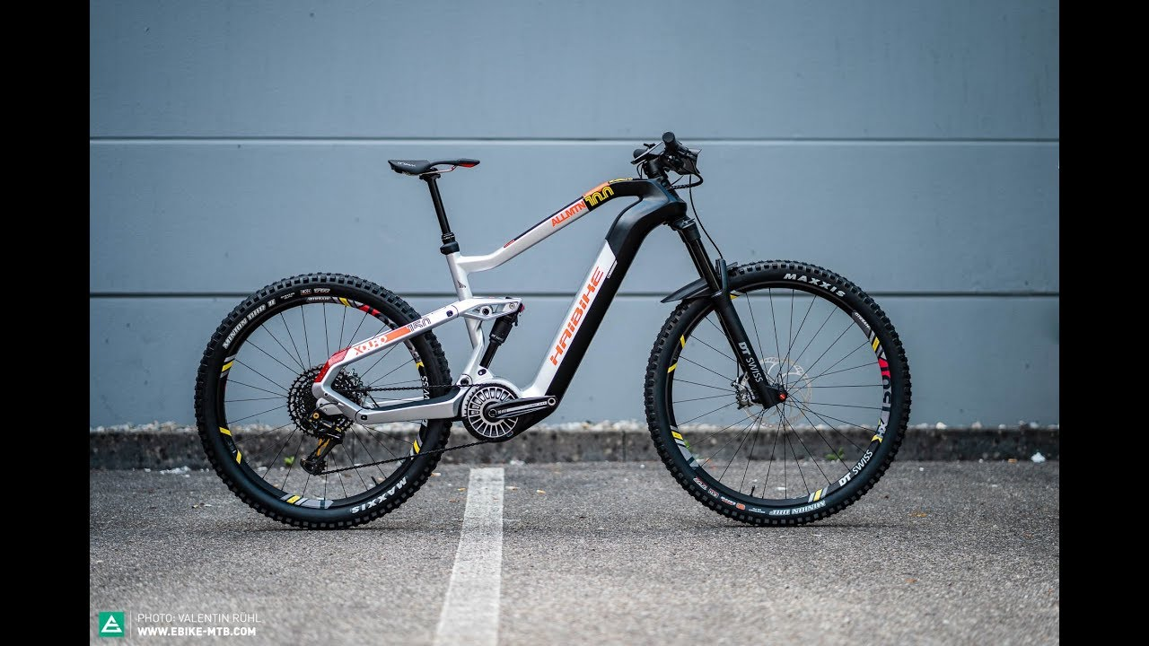 Best Electric Mountain Bike >> Top 7 E Mountainbikes 2019 1 7 Youtube