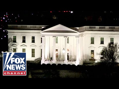 Georgia man arrested for plotting White House attack