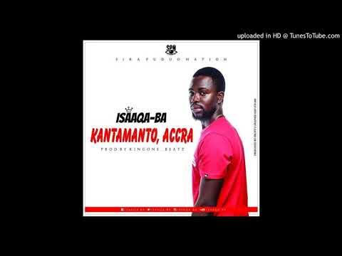Isaaqa-Ba -  Kantamanto - Accra