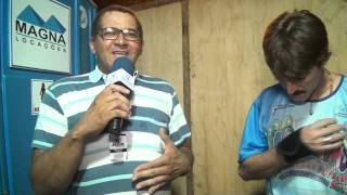 Vídeos  3ª noite do CARNALIMO veio ao ritmo das bandas Pegada Black e Frisson de Aracati