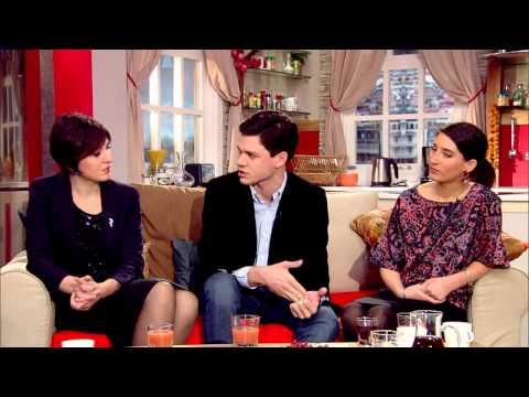 MIXER - David Aladashvili, Natia Beraia, Tamuna Gurgenidze