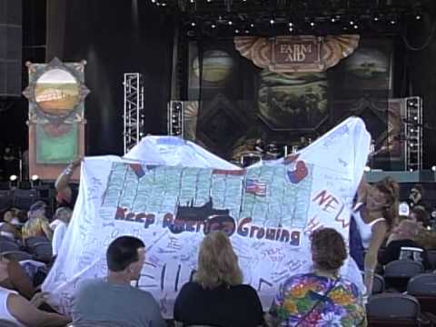 Susan Tedeschi - It Hurts So Bad (Live at Farm Aid 1999)