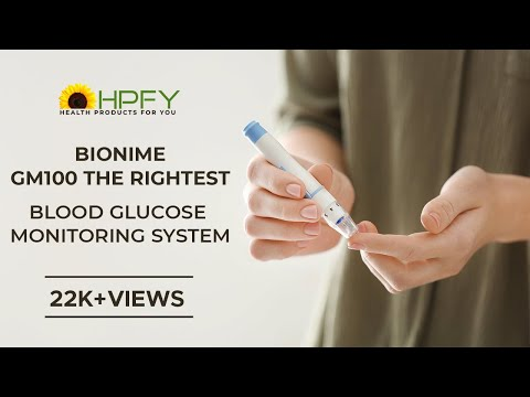 bionime-gm100-the-rightest-blood-glucose-monitoring-system