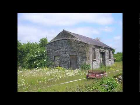 west offaly heritage   new media new audiences  A walk through Irish history - by Anya Ventura.flv