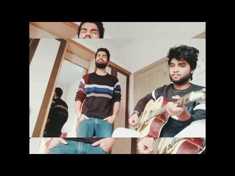 Ishq Mubarak (Cover) By-Rachit thirani