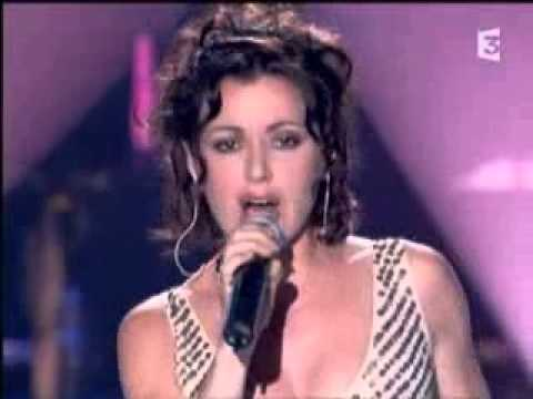 Tina Arena - I want to know what love is - Night of the Proms