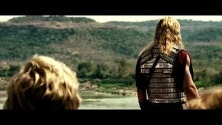 Нарезка лучших сцен из фильмов