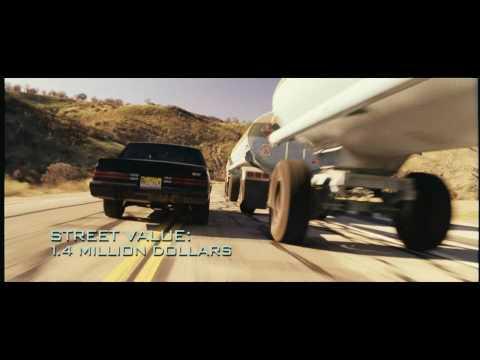 Fast & Furious 4 - Trailer Deutsch [HD]