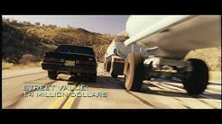 Fast & Furious 4 - Trailer Deutsch [HD]