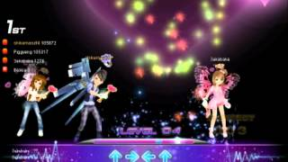 Garena Go Kart Dance Mode - Ni Shi Wo De Ok Beng (you Are My Ok Collapse)