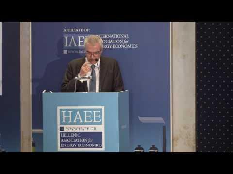 2nd HAEE INTERNATIONAL CONFERENCE - Makis Papageorgiou
