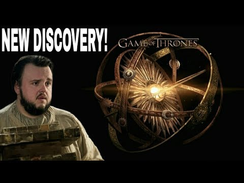 Sam Tarly's New Discovery Will Save Lives! - Game of Thrones Season 7