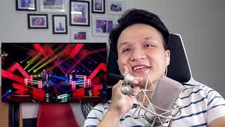 Anh Bảo react Đức Thịnh & Ngọc Nhân – Như Những Phút Ban Đầu & Trái Tim Bên Lề |Giọng Hát Việt 2019