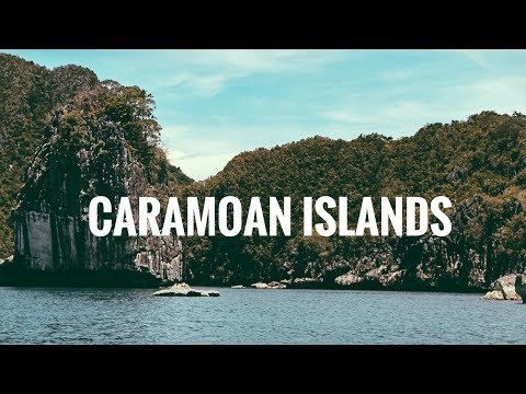 Caramoan &  CWC || Camarines Sur Cinematic Travel VLOG