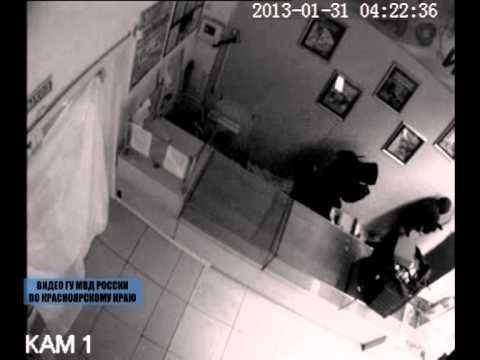 видео: Ограбление ломбарда на 17 миллионов