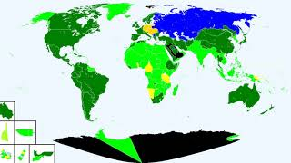Allies of World War I | Wikipedia audio article