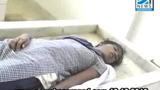 girl dead body kanhangad hospital mpg