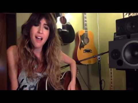 Kate Voegele - Thinking Out Loud (Ed Sheeran cover)