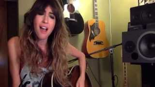 """Kate Voegele: """"Thinking Out Loud"""" (Ed Sheeran acoustic cover)"""