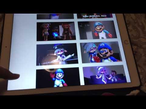 Andy Talks: Splatoon Gmod/Sfm YouTubers Make, AMAZING Art On, DeviantArt!!!!
