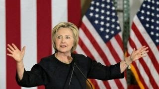 Clinton's trustworthiness remains in question