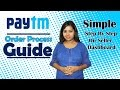 How to Process order in Paytm | Step by Step Guide on Paytm Seller Dashboard in Hindi