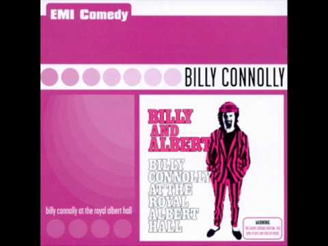 Billy Connolly - Condoms [Part 11 of 19]