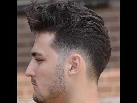 Best Taper Fade Haircuts for Guys
