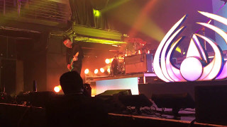 Baixar Empire of The Sun - New York 2017 High and Low Primera Fila May 9th