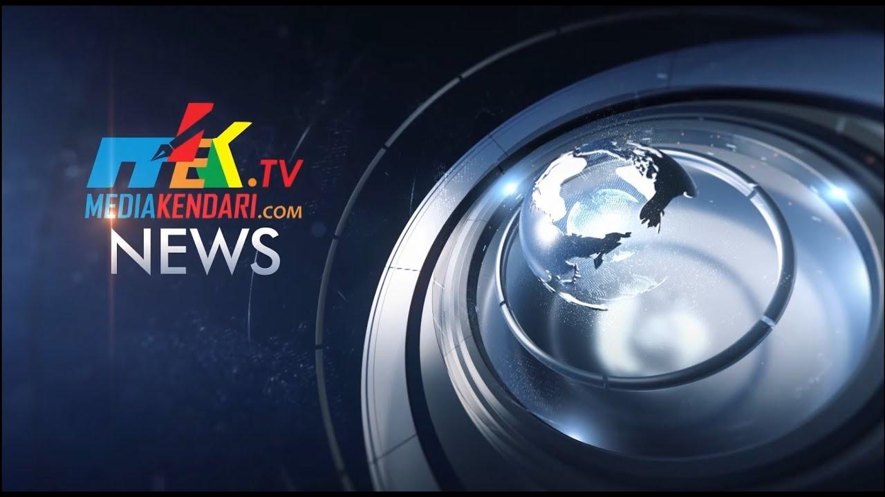 Live MEK NEWS Malam 12 Januari 2021