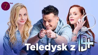 Gromee feat. Marta Gałuszewska – Ten moment (z serialu 19+)