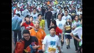 20110220 衝破障礙 智障學生苦練圓長跑夢