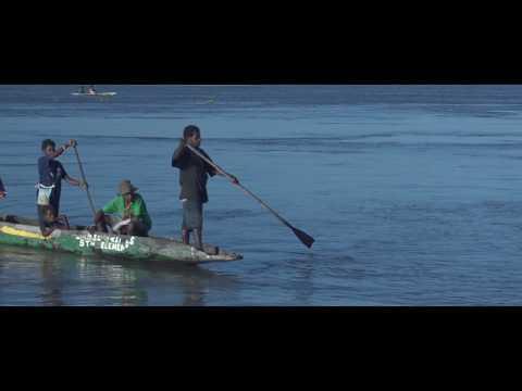 Karawari Style ; Mage 、Sam、Yausi(Angoram, East sepik province , Papua New Guinea)2013.9.9 HD 1080p