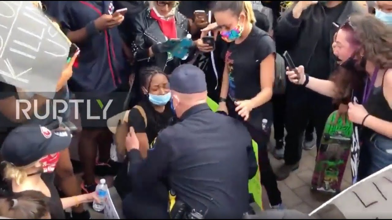 LAPD Video Tweets – Correction to the previous tweet. The Google image of #LAPDchief was taken out s…