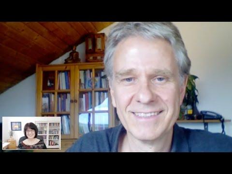 Lustvoll Mann sein – Interview von Katharina Klees mit Saleem Matthias Riek