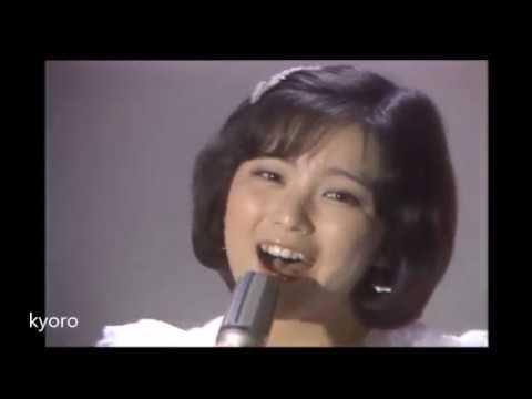 石川優子ーレット・ミー・フライ1979