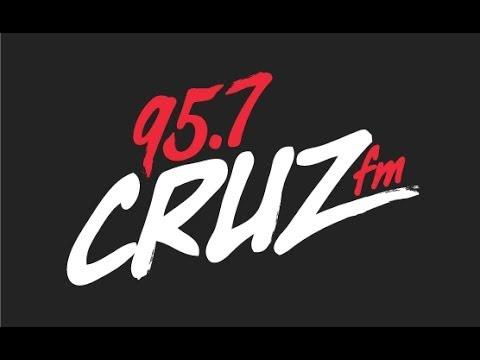 95.7 Cruz FM Launches in Edmonton!