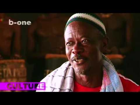 Culture Congolaise, Ex KULUNA