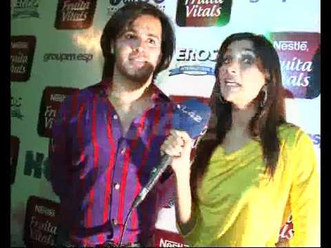 Nestle Fruita Vitals Presents Indian Film Housefull 2 Premiere Show DHA Cinema Part 02 City42