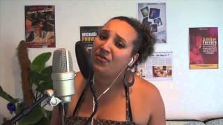 Olivia Tergemina (cover) MON AMI M