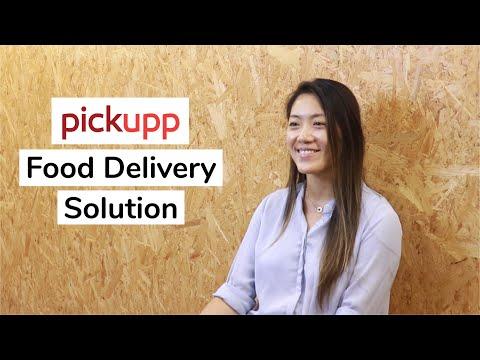 How White Lemon Kitchen saves 33% cost on food deliveries? #PickuppDeliversSuccess