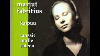 Marjut Fabritius - Kaipuu