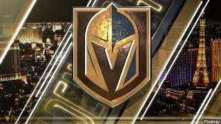 Playoff Push, Vegas Golden Knights - Whatever it takes (HD)