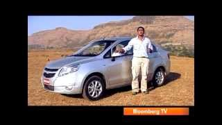Chevrolet Sail video review by Autocar India