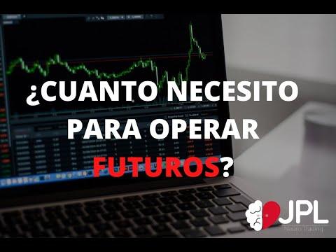 CUANTO NECESITO PARA OPERAR FUTUROS LICENCIA DE NINJA TRADER