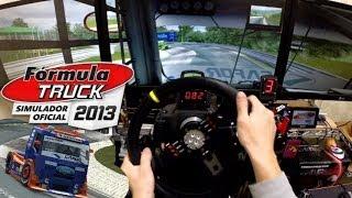Formula Truck 2013 Nürburgring