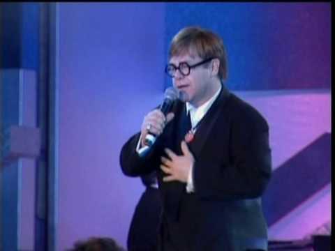 Elton John - Twentieth Century Blues (The Noel Coward Tribute)