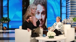 Seth Rogen Knew of the Stormy Daniels Affair Years Ago
