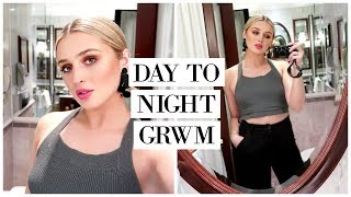 ☀️ DAY TO NIGHT 🌙 Get Ready With Me In VIETNAM | allanaramaa