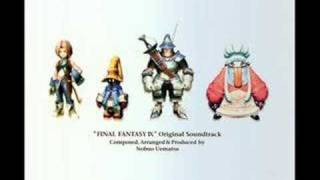 "Final Fantasy IX Soundtrack : ""Rose of May"""